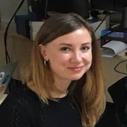 Губарь Маргарита Александровна