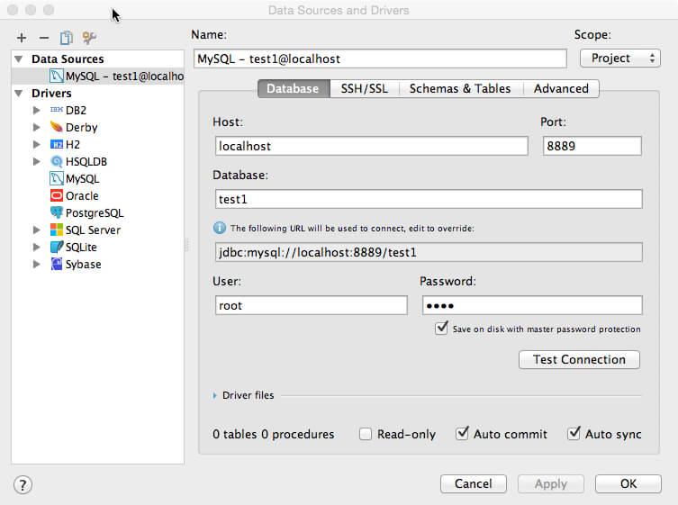 phpstorm_mysql_settings